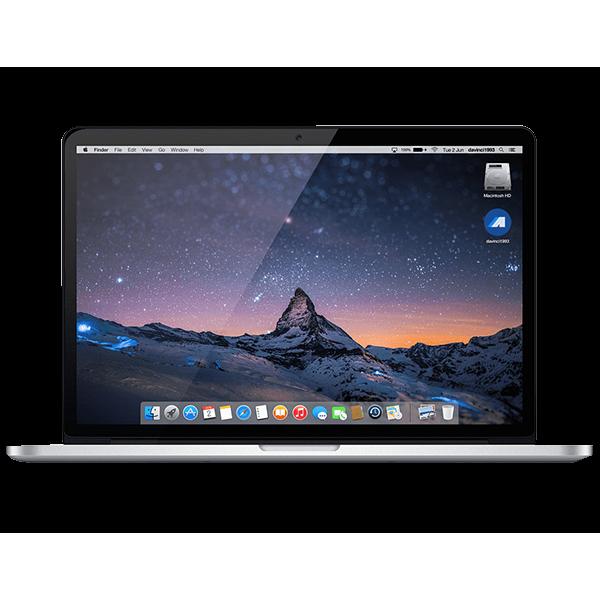 MacBook Pro (2013-2015)
